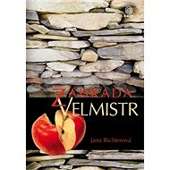 Kniha Zahrada Velmistr - Kniha