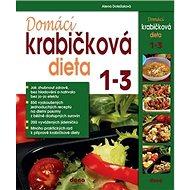 Domácí krabičková dieta 1-3 - Kniha