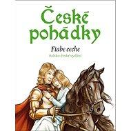 České pohádky Fiabe ceche: italsko-české vydání