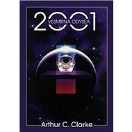 2001 Vesmírná odysea - Kniha