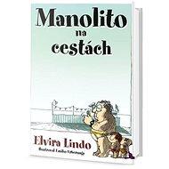 Manolito na cestách - Kniha