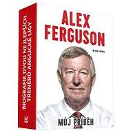 Balíček 2ks pro muže Alex Ferguson + Arsene Wenger: Biografie dvou nejlepších trenérů anglické ligy - Kniha