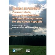 Kniha Energiewende: current state, future development and the consequences for the CR - Kniha