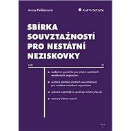 Sbírka souvztažností pro nestátní neziskovky - Kniha