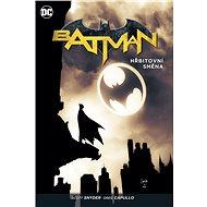 Batman Hřbitovní směna - Kniha