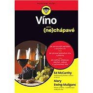 Víno pro (ne) chápavé - Kniha