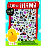 Fajnová farma - Kniha