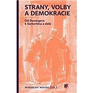 Strany, volby a demokracie - Kniha