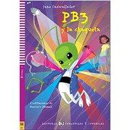 PB3 y la chaqueta - Kniha