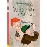 Rinconete y Cortadillo - Kniha