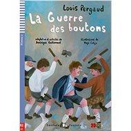 La guerre des Boutons - Kniha