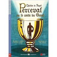 Perceval ou le conte du Graal - Kniha