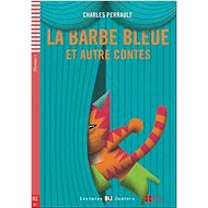 La Barbe bleue et autres contes - Kniha