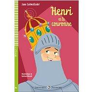 Henri et la couronne - Kniha