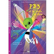 PB3 et la veste de Chloé - Kniha
