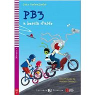 PB3 a besoin d´aide - Kniha