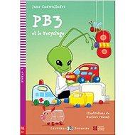 PB3 et le recyclage - Kniha