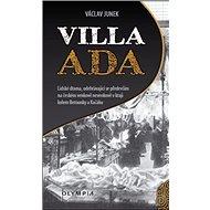 Villa Ada - Kniha