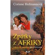 Zpátky z Afriky - Kniha