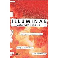 Illuminae: Akta Illuminae - 01 - Kniha