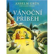 Kniha Vánoční příběh