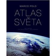Atlas světa - Kniha