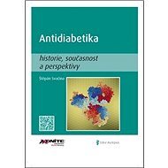 Antidiabetika - Kniha