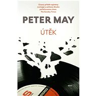 Útěk - Kniha