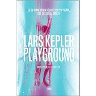 Playground - Kniha