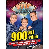 Vtip za stovku: 900 nej vtipů - Kniha