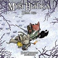 Myší hlídka Zima 1152 - Kniha