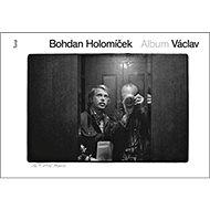Kniha Album Václav - Kniha