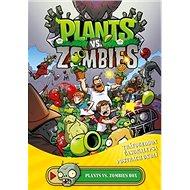Plants vs. Zombies 1-3 BOX: Trávogeddon, Časokalypsa, Postrach okolí - Kniha