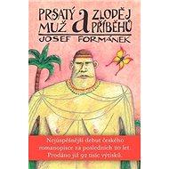 Prsatý muž a zloděj příběhů - Kniha