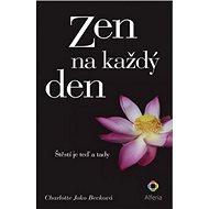Zen na každý den: Štěstí je teď a tady - Kniha