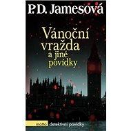 Vánoční vražda a jiné povídky - Kniha