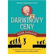 Darwinovy ceny Nová evoluce - Kniha