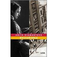 Kniha Bostoňanka - Kniha