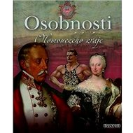 Osobnosti Olomouckého kraje - Kniha