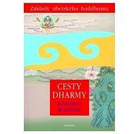 Cesty Dharmy: Základy tibetského buddhismu - Kniha