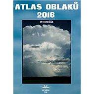 Atlas oblaků 2016 - Kniha