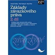 Kniha Základy závazkového práva 2. díl. - Kniha