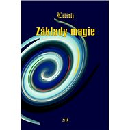 Kniha Základy magie - Kniha