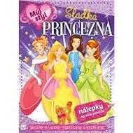 Můj styl Sladká princezna - Kniha