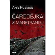 Kniha Čarodějka z Marstrandu - Kniha