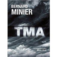 Tma - Kniha