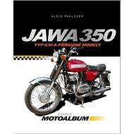 Jawa 350: Typ 634 a příbuzné modely