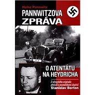 Pannwitzova zpráva o atentátu na Heydricha - Kniha