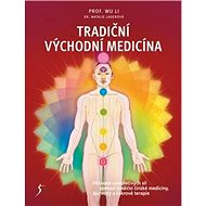 Tradiční východní medicína - Kniha