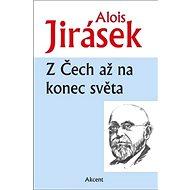 Z Čech až na konec světa - Kniha